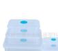 供应保鲜盒模具 食品塑料模具
