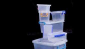 供应优质整理箱模具周转箱模具新视觉工贸 模具公司