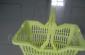 定制超市购物篮注塑模具等日用品塑料模具